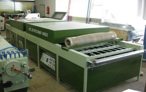 ESC-Jet Dryer 1400/2