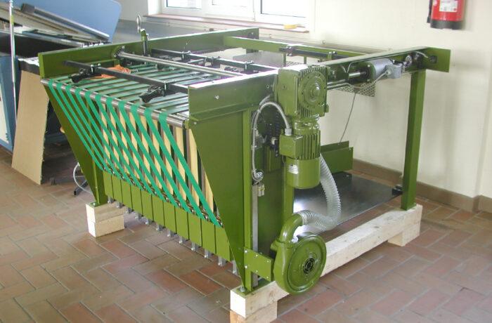 Automatyczny odbierak Mirus SV