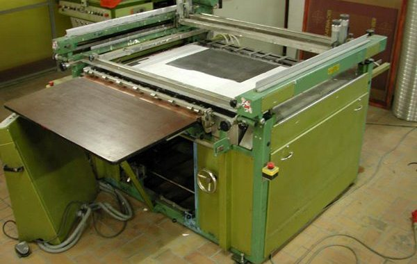 Svecia Printmaster SPM