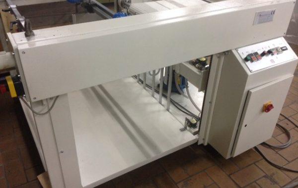 Automatyczny odbierak ESC