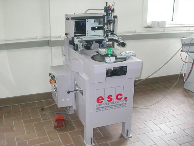TD Matic 4000