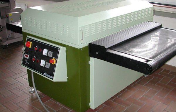 ESC UV-Dryer 800